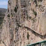 Caminito del Rey Andalusië